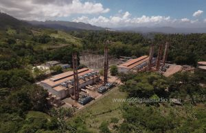 Mapalad Power Corporation Diesel Plant, Illigan City